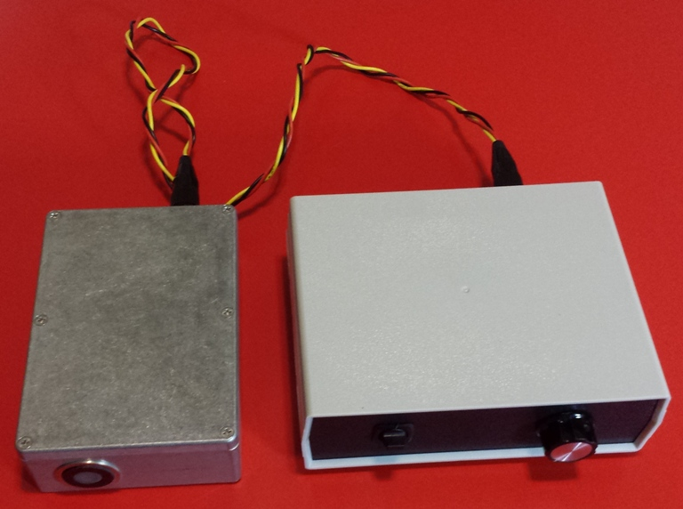 Power Supply and X ray Tube